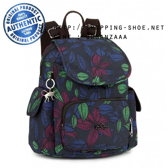 Kipling City Pack Mini - Orchid Garden (Belgium)