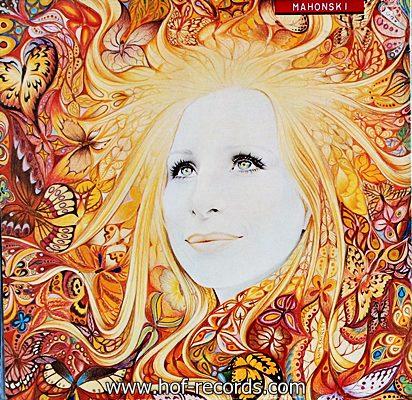 Barbra Streisand - Butterfly 1974 1lp