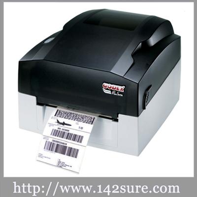 EZ-1105 เครื่องพิมพ์บาร์โค้ด บาร์โค้ดปริ้นเตอร์ Godex EZ-1105 Barcode Printer