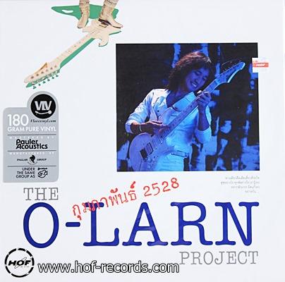 The Olarn Project - กุมฦาพันธ์ 2528 N.