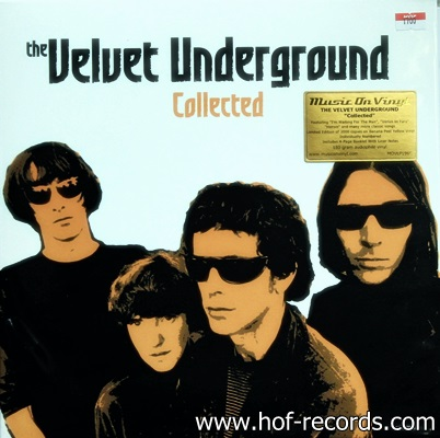 The Velvet Underground - Collected 2Lp N.