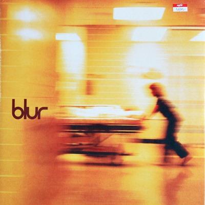 Blur - Blur 2Lp N.