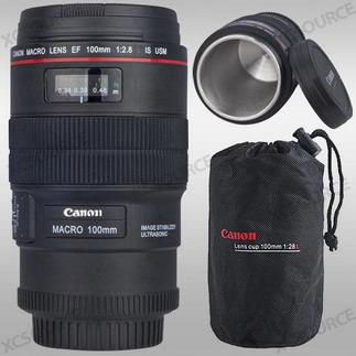 แก้วเลนส์กล้อง Canon EF 100mm