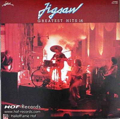 Jigsaw - Greastest Hits