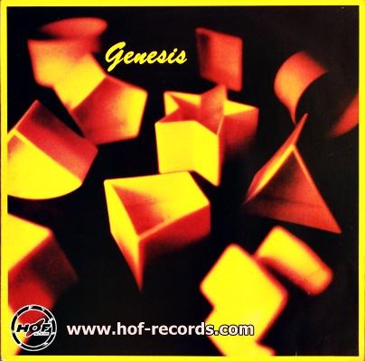 Genesis - Genesis 1983 1lp