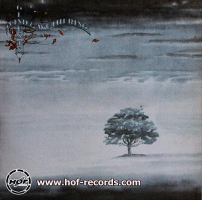 Genesis - Wind & Wuthering 1977 1lp