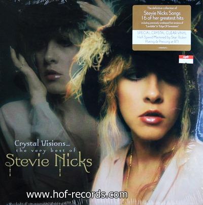 Stevie Nicks - The Very Best Of 2lp N.