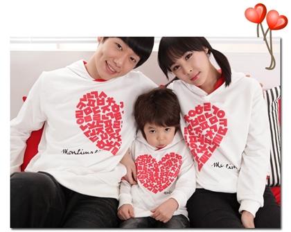 MeGa Lover เสื้อคู่รัก เสื้อครอบครัว น่าร๊ากกกอ่ะ....รักใคร ให้เสื้อ บอกรักง่ายๆ สไตล์คุณ !!!