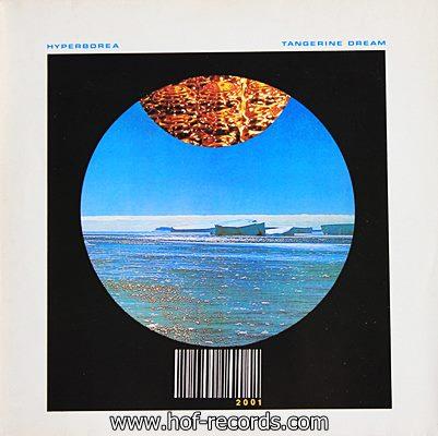 Tangerine Dream - Hyperborea 1983