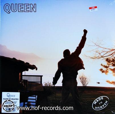 Queen - Made In Heaven 2Lp N.