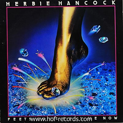 Herbie Hancock - Feets Don't Fail Me Now 1979