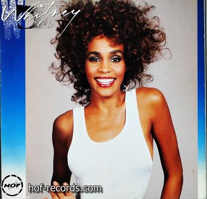 Whitney Houston - Whitney 1lp