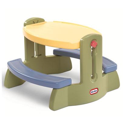 โต๊ะปรับระดับ little tikes LT613890 | สินค้าหมด
