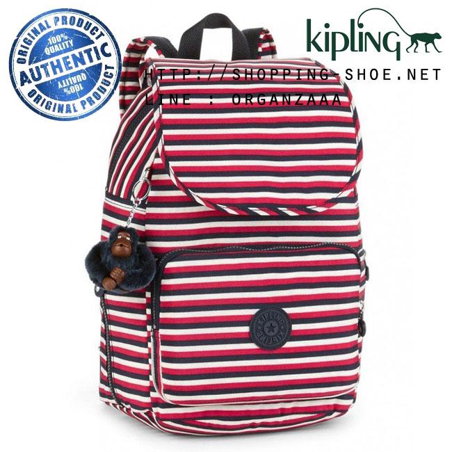 Kipling Cayenne - Sugar Stripes (Belgium)