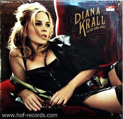 Diana Krall - Glad Rag Doll 2Lp N.