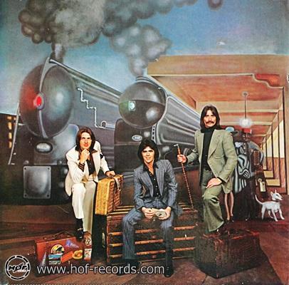 Three Dog Night - Coming Down Your Way 1975 1lp