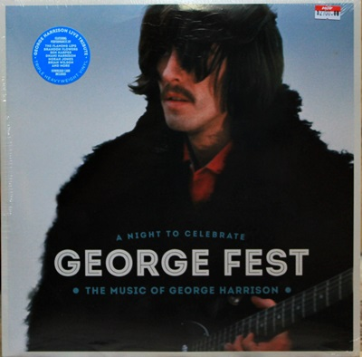 George Harrison - A Night To Gelebrate 3Lp N.