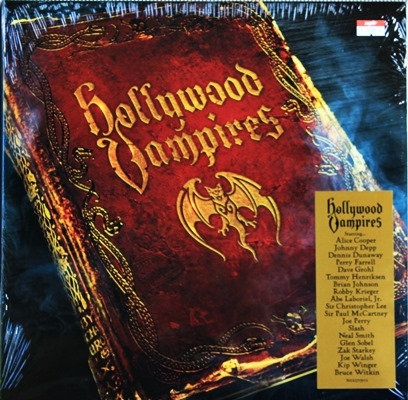 Hollywood Vampires 2Lp N.