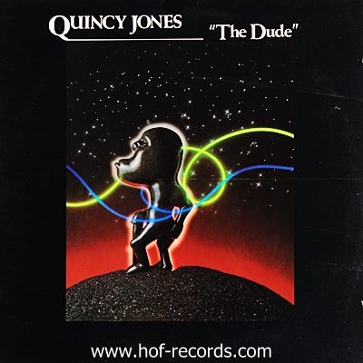 "Quincy Jones - "" The Dude"" 1981"