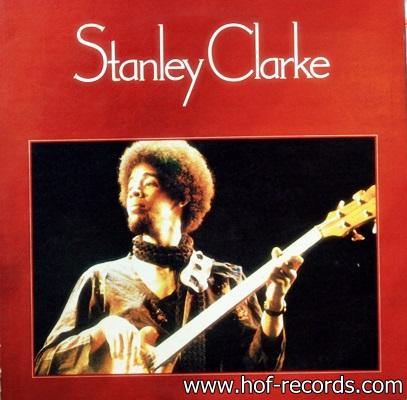 Stanley Clarke - Stanley Clarke 1974