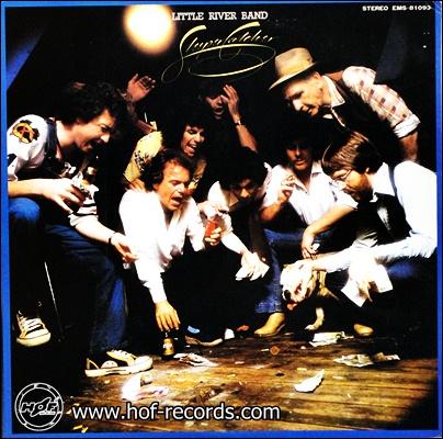 Little River Band - Sleeper Catcher 1978 1lp
