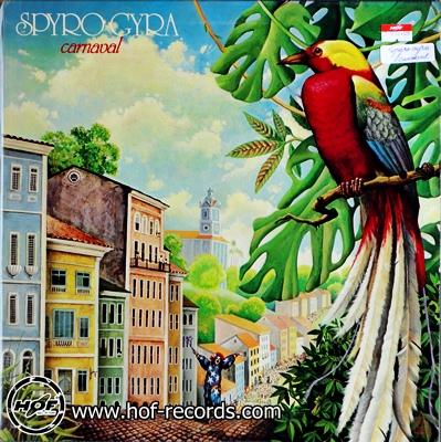 Spyro Gyra - Camaval 1 Lp