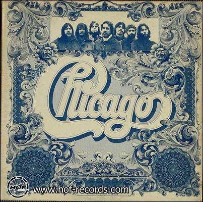 Chicago - VI 1973 1lp
