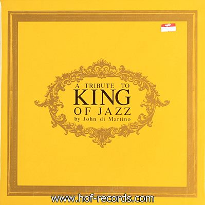 A Tribute To King Of Jazz By John Di Martino