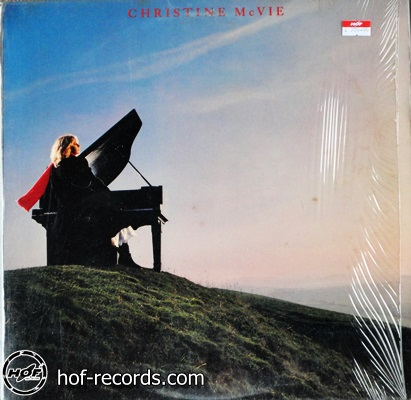Christine Mcvie - Christine Mcvie 1lp