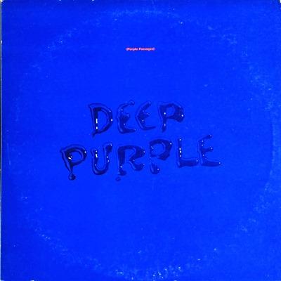 Deep Purple - Purple Passages 1972 2Lp