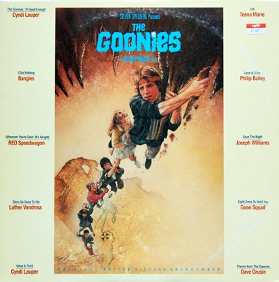 The Goonies Ost.