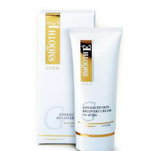 Smooth E Gold Cream 12 gm
