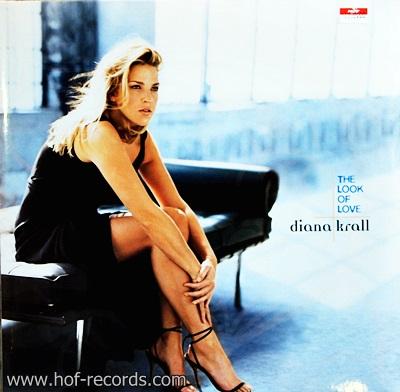 Diana Krall - The Look Of Love 2Lp N.