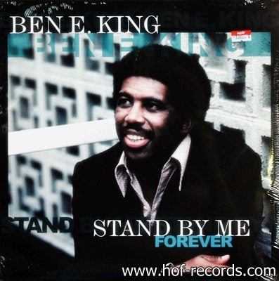Ben E. King - Stand By Me Forever 1Lp N.