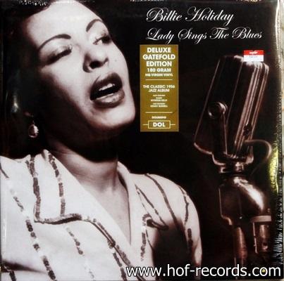 Billie Holiday - Lady Sings The Blues 1Lp N.