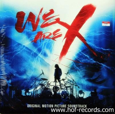 X Japan - We Are X 1Lp N.