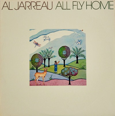 Al Jarreau - All Fly Home 1978