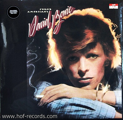 David Bowie - Young Americans 1Lp N.