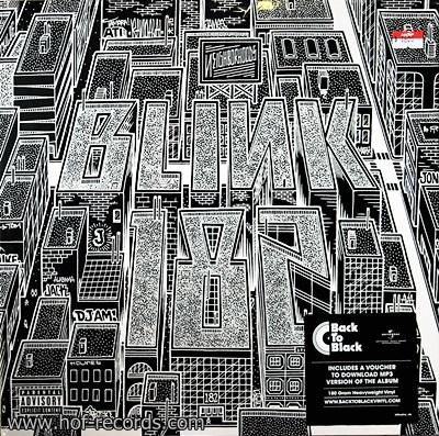 Blink 182 - Neighborhoods 2Lp N.
