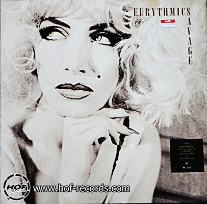 Eurythmics - Avage 1 LP