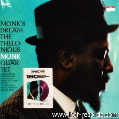 The Lonious Quartet - Monk's Dream 1Lp N.