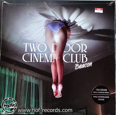 Two Door Cinima Club - Beacon 1 LP New
