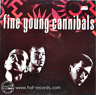 fine young cannibals - Fine Young Cannibals 1 Lp