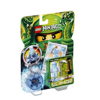 ลูกข่าง LEGO NINJAGO NRG ZANE NJG SPINNER 309590