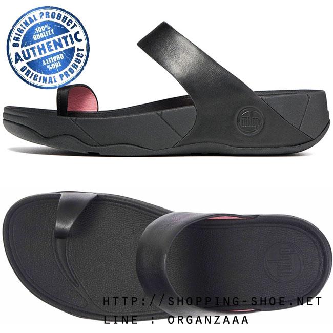 Fitflop Sho Black ของแท้ นำเข้าจาก USA และ UK