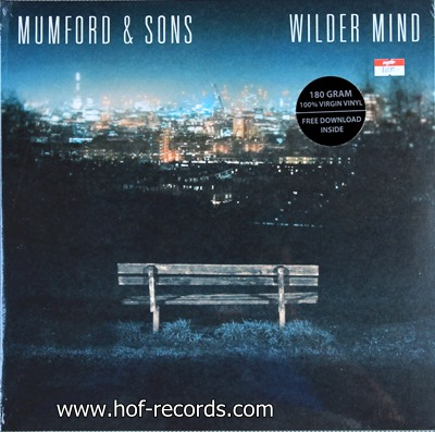Mumford & Sons - Wilder Mind N.