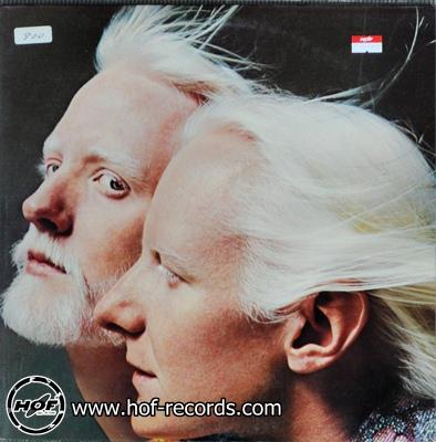 johnny &edgar winter - together 1lp