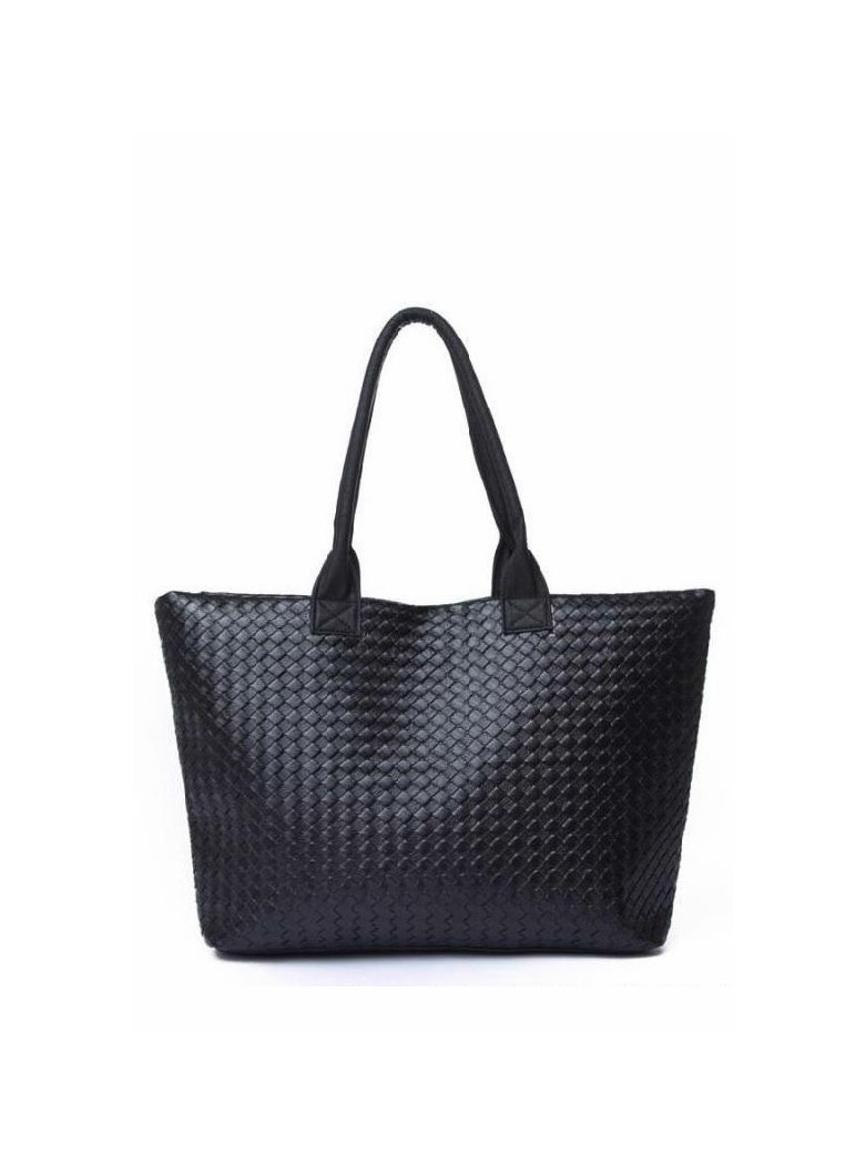 B008 Woven Tote Bag