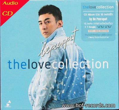 ิบี พีระพัฒน์ ชุด The Love Collection* New