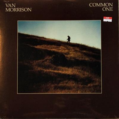 Van Morrison - Common One 1Lp N.